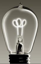 Light bulb crop